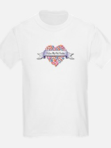 Love My Pole Vaulter T-Shirt