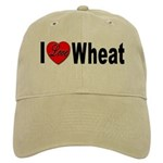 I Love Wheat Cap