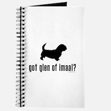 got glen of imaal? Journal