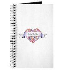 Love My Pilot Journal