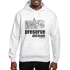 Preserve Old Main Hoodie