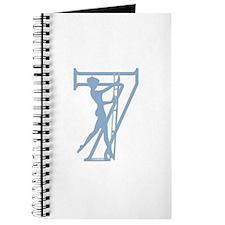 """Sensational """"7"""" Journal"""