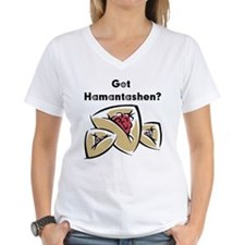 Got Hamantashen? Shirt