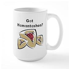 Got Hamantashen? Mug