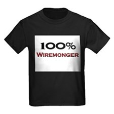 100 Percent Wiremonger T
