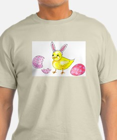 Happy Easter front/back T-Shirt