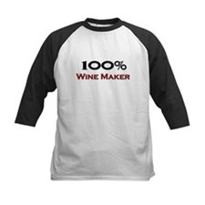 100 Percent Wine Maker Tee