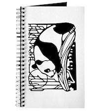 Black Panda Journal