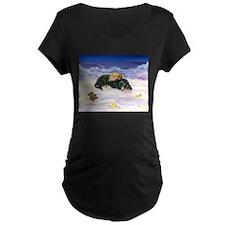 LHBT Dox Cloud Angel T-Shirt