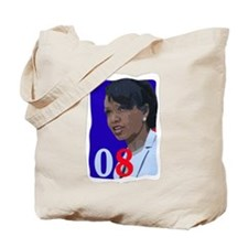 Cute Condi rice president Tote Bag