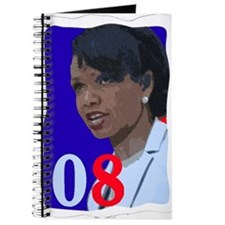 Unique Condoleezza Journal