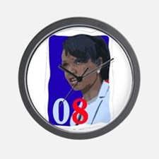 Unique Condoleezza Wall Clock
