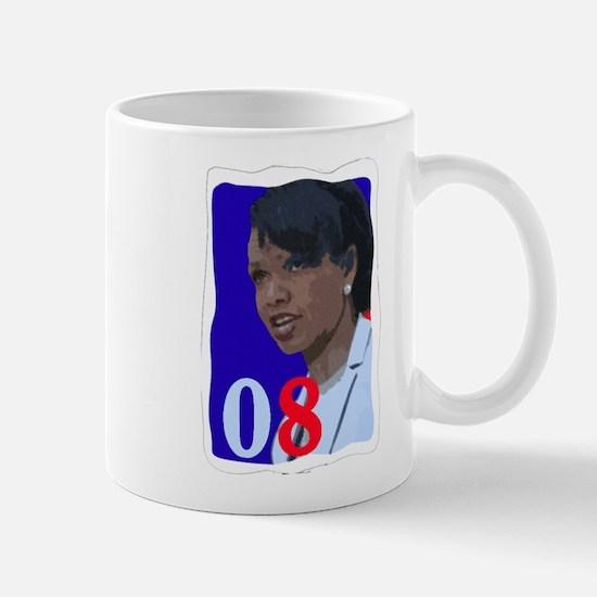 Funny Condi Mug