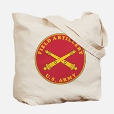 120th Field Artillery <BR>Tote Bag 1
