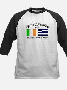Irish-Greek Tee