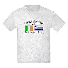 Irish-Greek T-Shirt