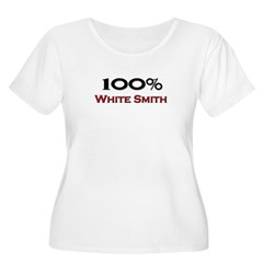 100 Percent White Smith T-Shirt