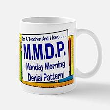 MMDP! (Blu) Mug