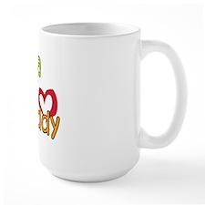 Opa is My Best Buddy Ceramic Mugs