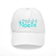 Noelle Baseball Cap