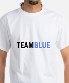Team Blue Shirt