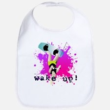 WakeUp! Bib