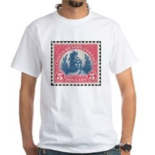 Stamp-Collecting-Classic_A176 T-Shirt