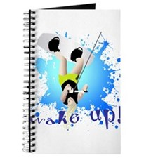 WakeUp! Wakeboarder Journal