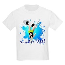 WakeUp! Wakeboarder T-Shirt