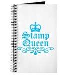 Stamp Queen BL Journal