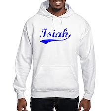 Vintage Isiah (Blue) Hoodie
