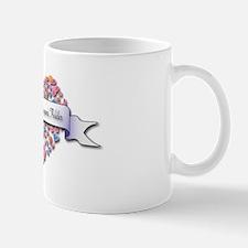 Love My Origami Folder Mug