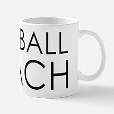 Foosball Coach Mug