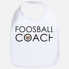 Foosball Coach Bib