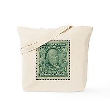 Cool Stamp collectors Tote Bag