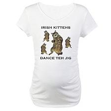 Irish Kitteh Shirt