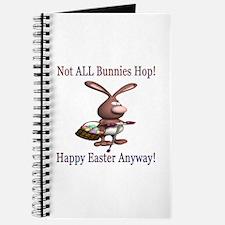 Not ALL Bunnies.. Journal
