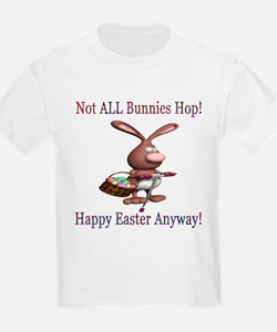 Not ALL Bunnies.. T-Shirt