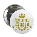 Gold Stamp Queen 2.25