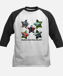 """""""Orphan Cars of the 50's"""" Tee"""