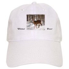 10 Point Buck Baseball Cap