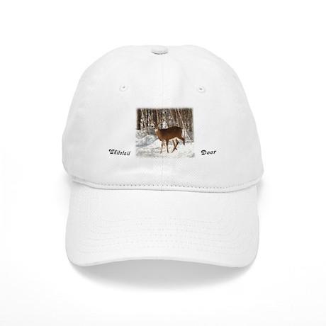 10 Point Buck Cap