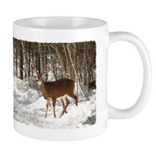 10 Point Buck Mug