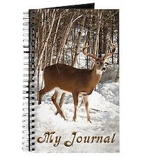 10 Point Buck Journal