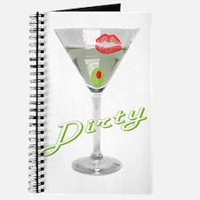 Cute Olive green Journal