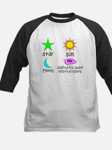 Astronomy for Smart Babies Tee