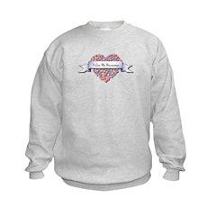 Love My Newswoman Sweatshirt