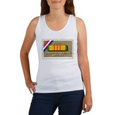 Thank air force Women's Tank Top