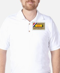 Stamp-Collecting-military-vietnam-vets_10-01 T-Shirt