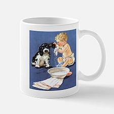 Bath Mug